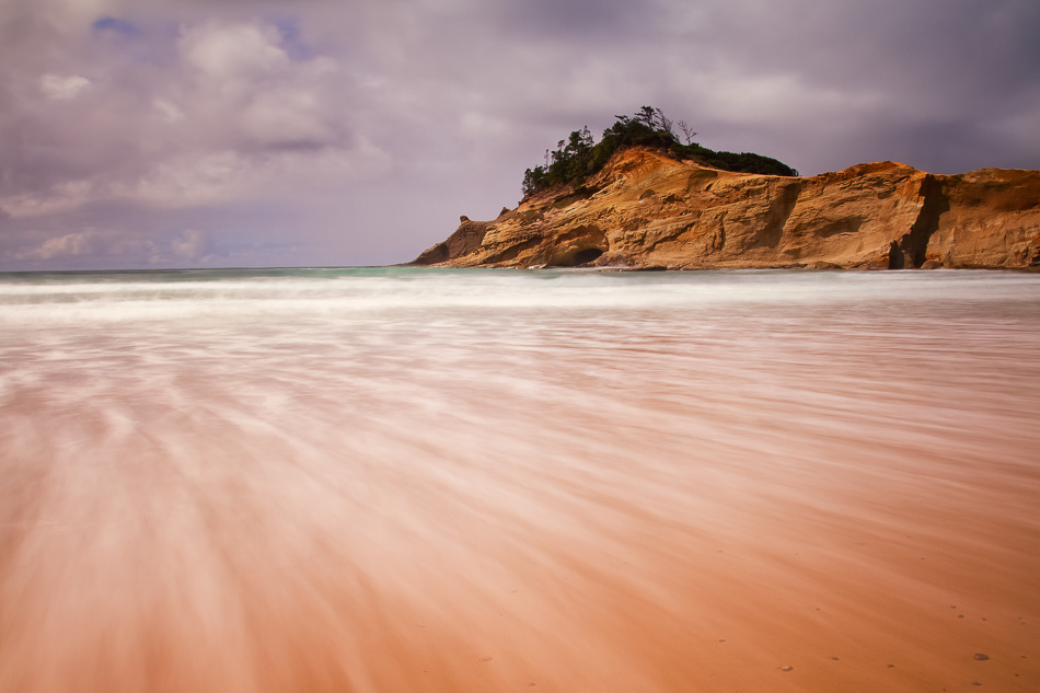 Cape Kiwanda, Oregon.