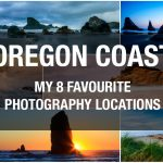My 8 Favourite Photography Locations on the Oregon Coast