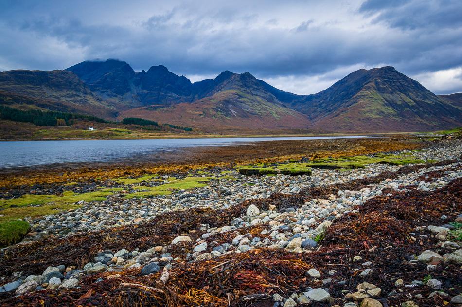 Torrin, Isle of Skye, Scotland
