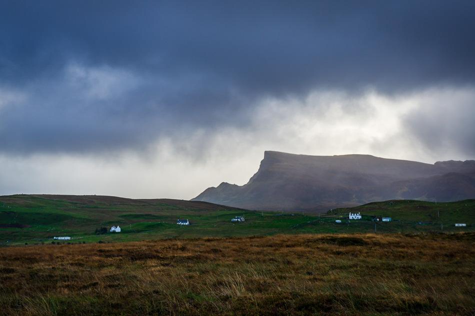 The Quairing, Isle of Skye, Scotland