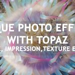Creating Unique Photo Effects with Topaz