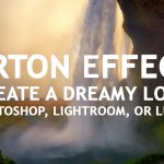 Create a Soft Dreamy Effect (the Orton Effect)