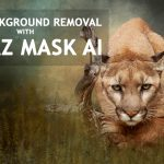 Easy Background Removal with Topaz Mask AI